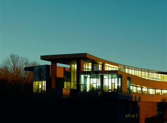 Clemson Biosciences Building